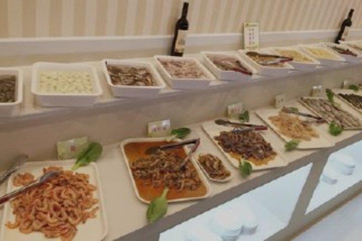 翰釜宫韩式自助烤肉