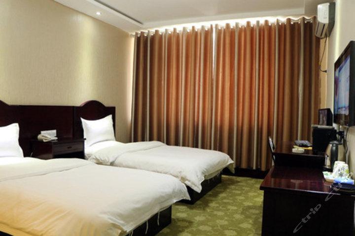 武威市经贸宾馆