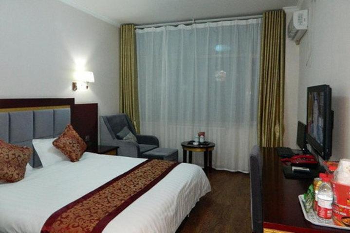 白银水云川宾馆