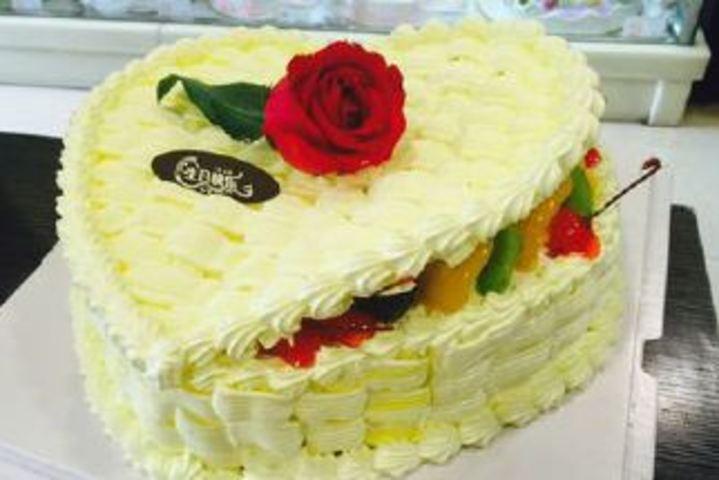 小天使蛋糕店