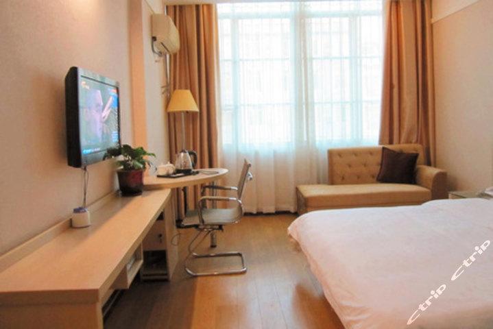 大新县明朗便捷酒店