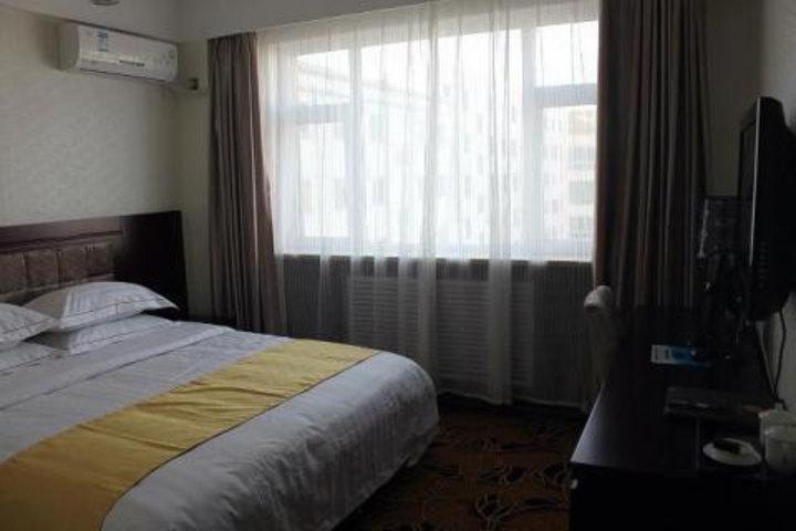 普安县鹏程商务酒店