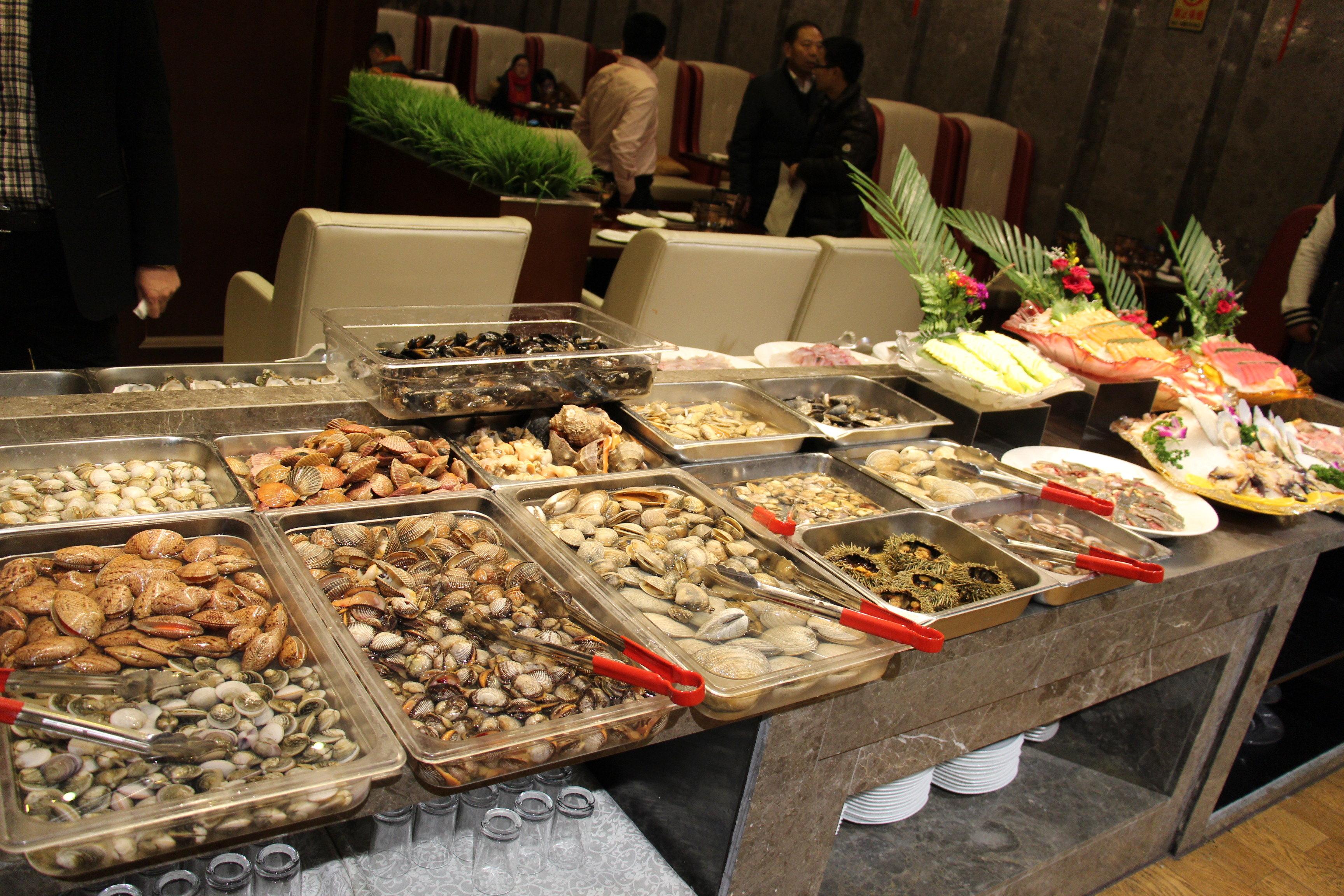 北京立根酒店(海鲜自助火锅午餐)