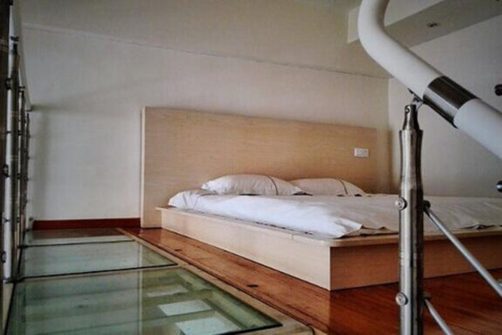 贺州上郡SOHO酒店