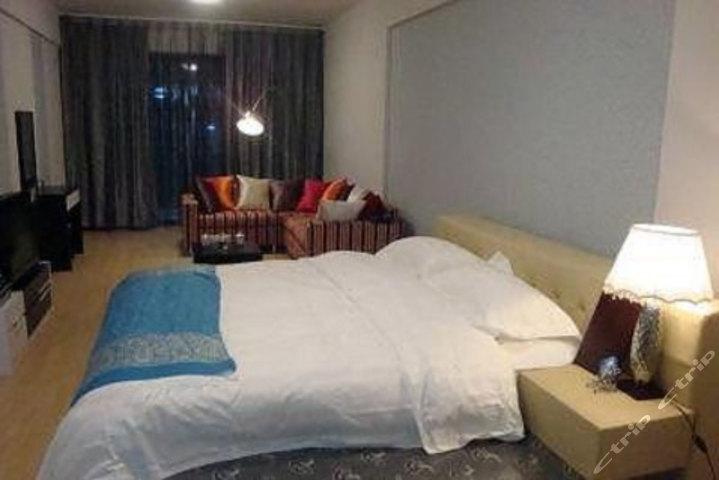 昆明凯俪国际酒店公寓金碧路店