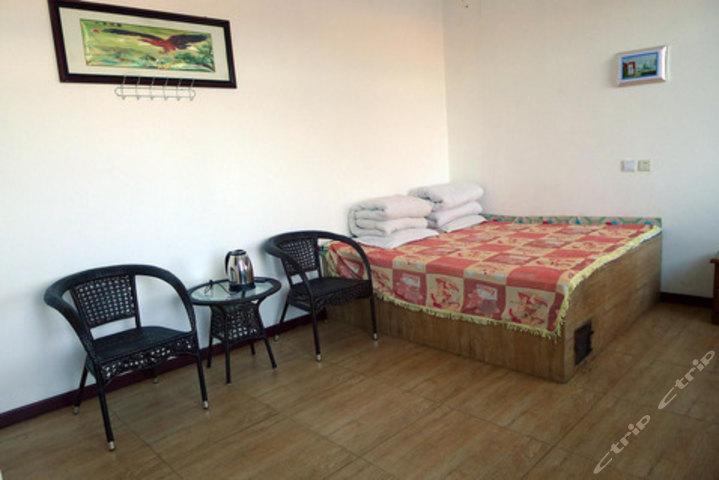 漠河县北极村未起名青年旅舍