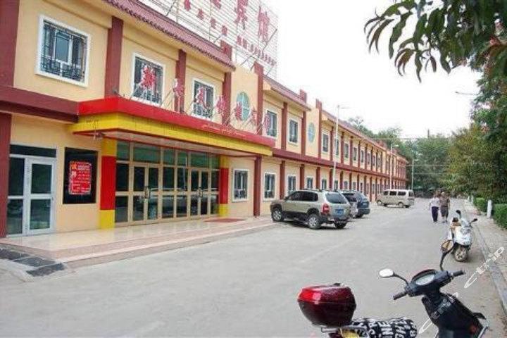 吐鲁番市新七天快捷宾馆