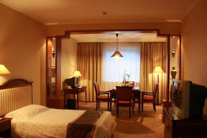 台州舍得坊维尼斯风尚酒店