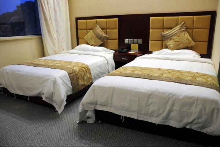 延安亚圣酒店