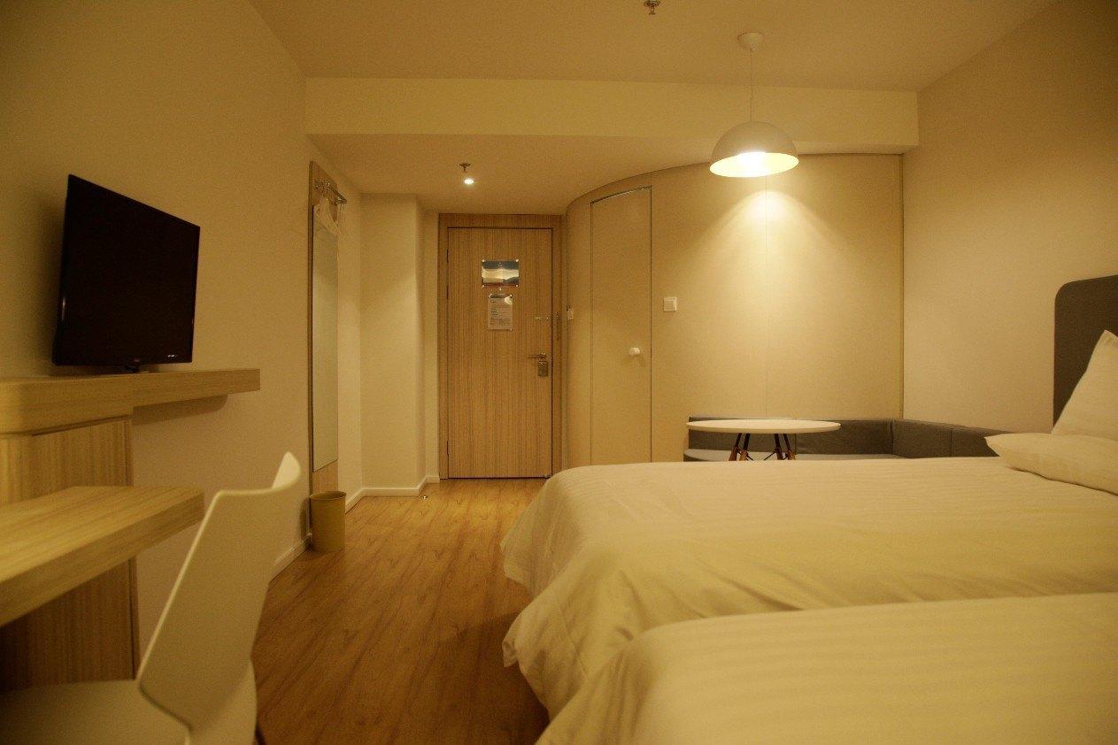 汉庭酒店-双床房