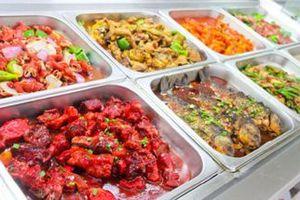 云餐厅中式快餐图片
