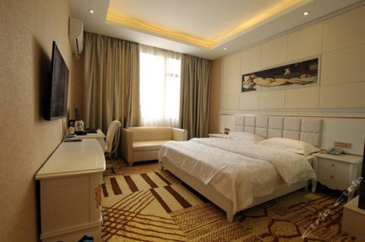 桂林观景酒店七星公园店
