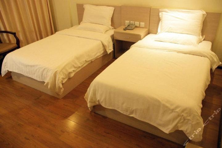 枣庄和平商务酒店