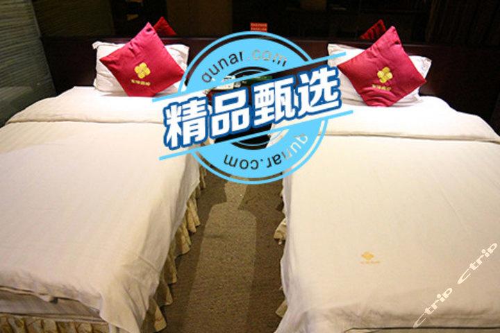 衡阳东信宾馆火车站店