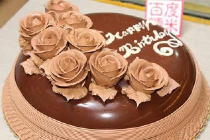 甜甜蜜蜜蛋糕店