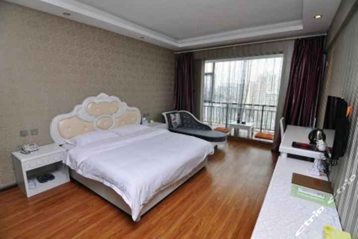 曲靖芒果酒店