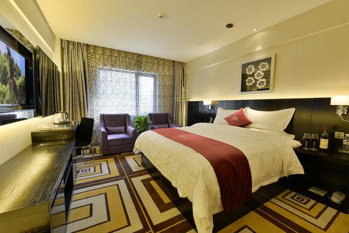 背景墙 房间 家居 酒店 起居室 设计 卧室 卧室装修 现代 装修 720