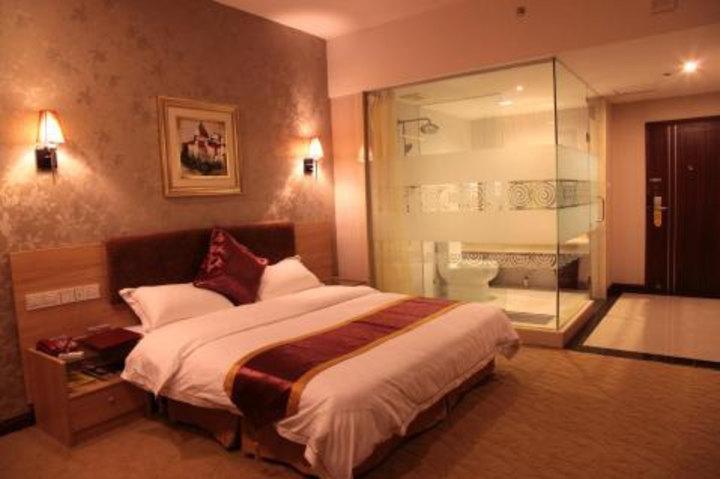 南丹东谋大酒店