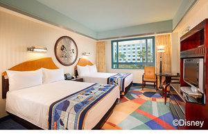 �}�h���n�ܶ��s�� (Disney��s Hollywood Hotel)-���ثȩ�[�L��]