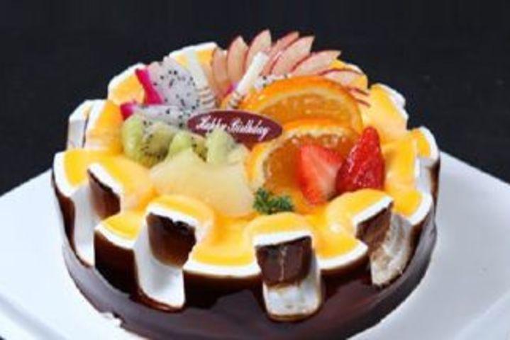 吉祥蛋糕坊
