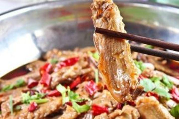 鸭仅售特色腊肠团购-腊肉344元-原价火锅199元,洛阳哪里的团购腊鸡鸭掌门有买图片