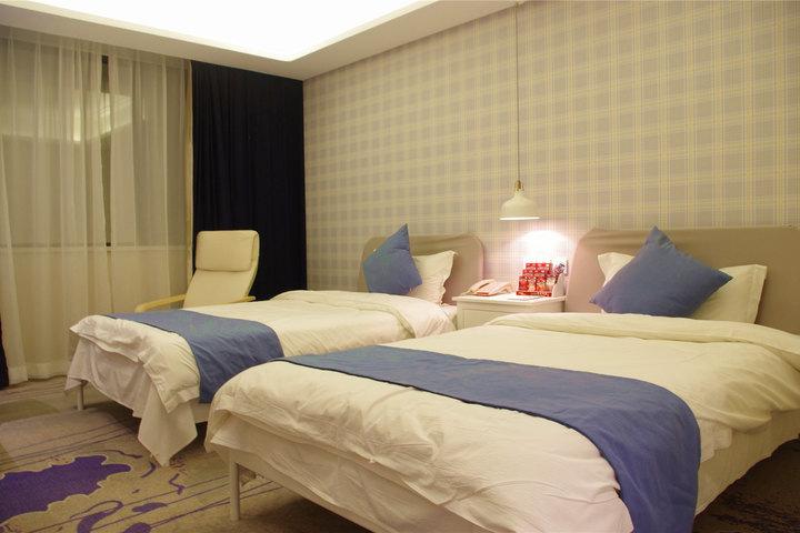 许昌长葛锦华国际酒店(标准间)