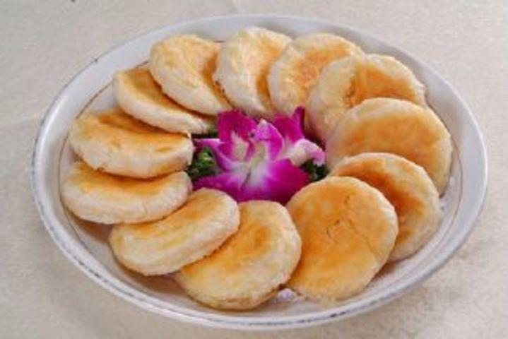 东北特色酥饼