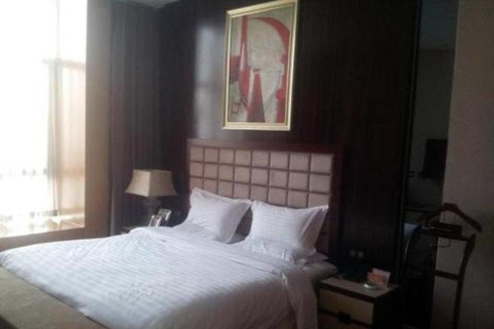 乌兰察布白泉山庄酒店