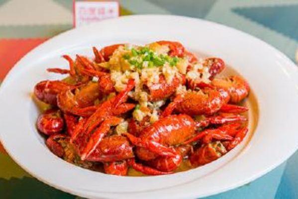 虾霸小龙虾主题餐厅