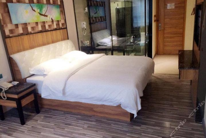 八桂酒店柳州柳石店