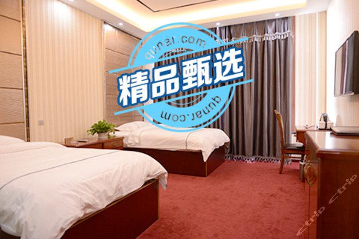 哈尔滨蓝天宾馆太平国际机场店