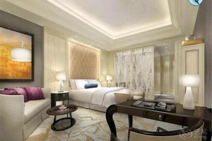 白山涵月楼酒店