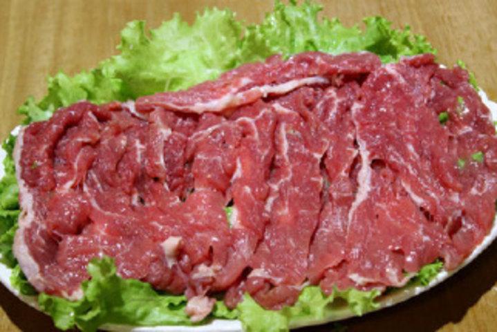 合记潮汕牛肉火锅