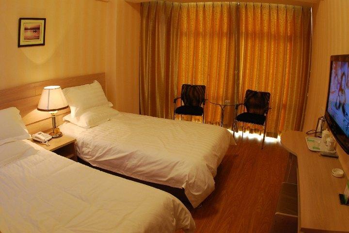丹东丹铁大酒店(标准房)