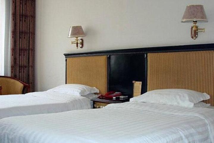 林芝新世纪大酒店