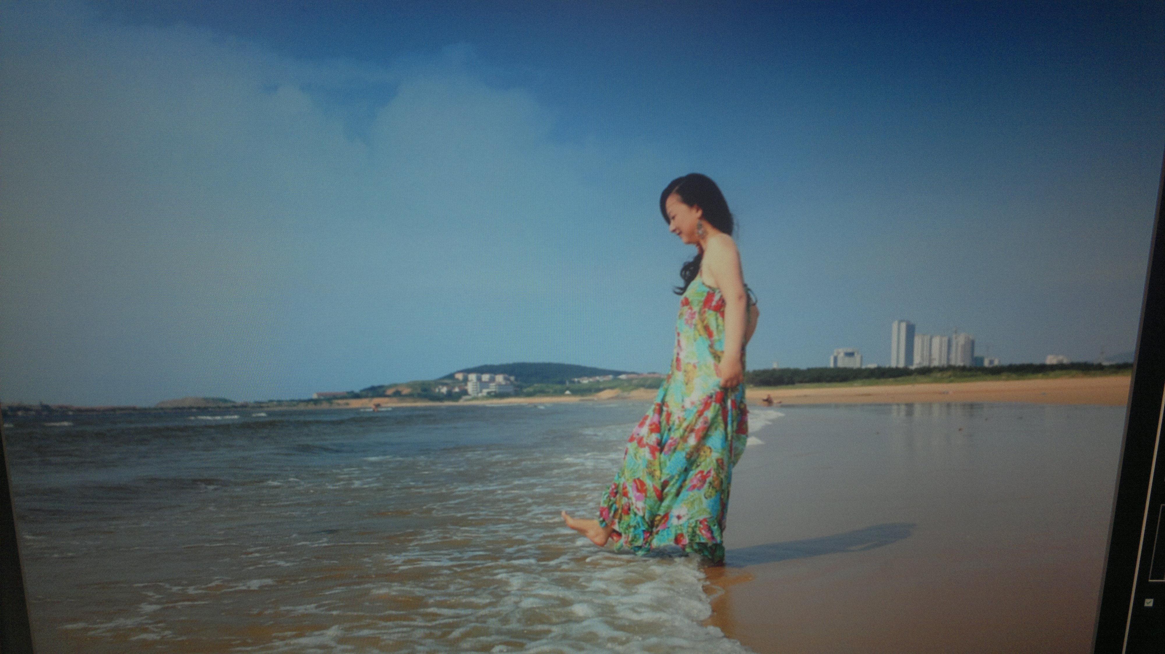 青岛崂山双台度假村