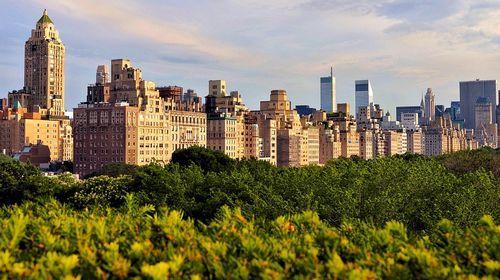 从南桥寺到中央公园怎么走图片