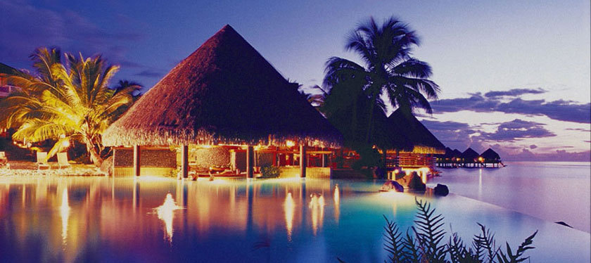 Resort Tahiti