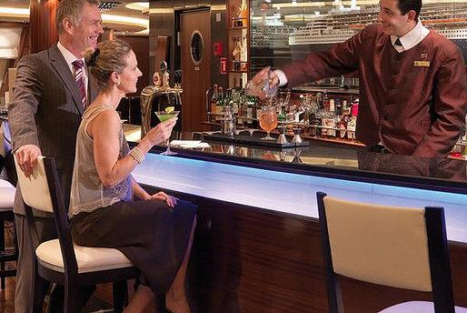 游走纽约葡萄酒吧,品味生活!
