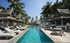曼谷半岛酒店 泳池