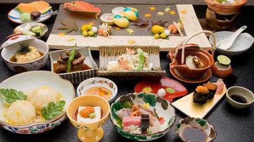 日本美食_【米其林三星】日本美食之旅5天4晚·京都穿和服品茶道 奈良世界遗产