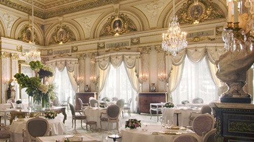 法国宫殿式别墅