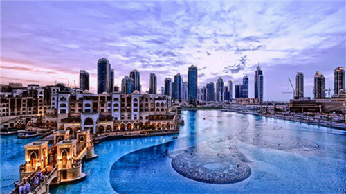 酒店:迪拜 anantara dubai the palm resort & spa 迪拜棕榈岛