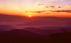 尼泊尔美丽日出