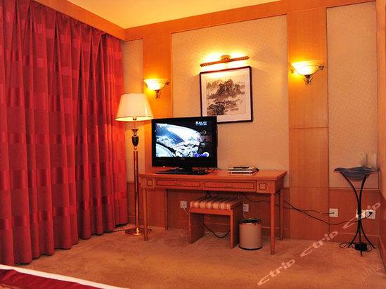 北京首都机场宾馆