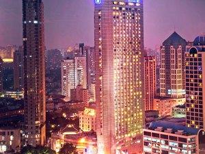 上海希爾頓酒店