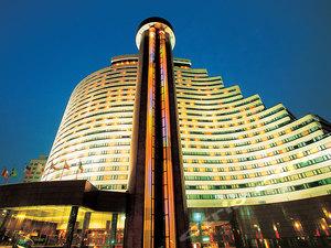 上海華亭賓館