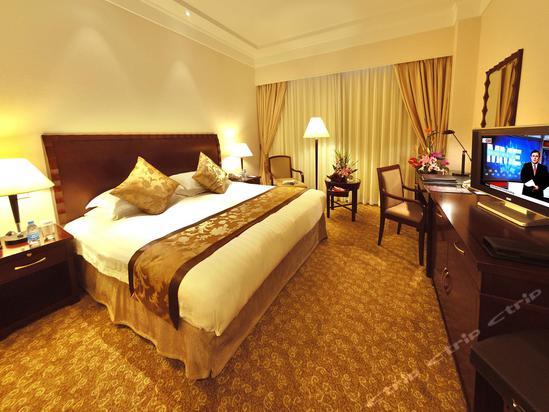 上海延安西路2299号_延安西路65号,上海国际贵都大饭店的地址 - 上海地图