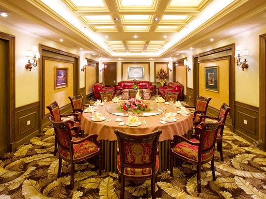 北京好吃的餐厅_北京东方饭店