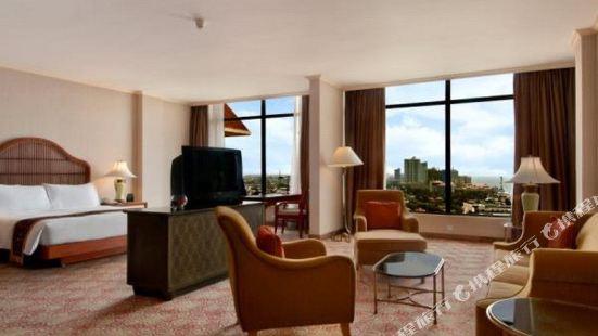 科倫坡希爾頓酒店